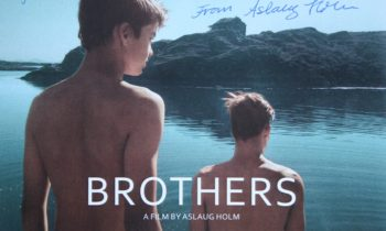 Aslaug Holm´s movie Brothers awarded around the globe.