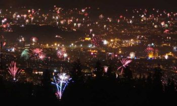 New Year celebrations: Festivities begin to welcome 2017