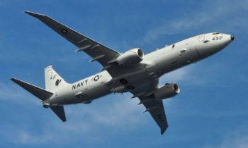 Boeing approved to sell 5 P-8A surveillance planes to Norway