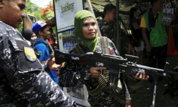 Abu Sayyaf leader behind the kidnapping Norwegian was killed in Sabah clash