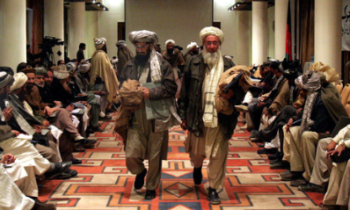 How Peace Between Afghanistan and the Taliban Foundered