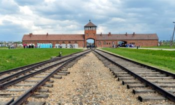 Norway public broadcaster apologizes for spoofing Holocaust