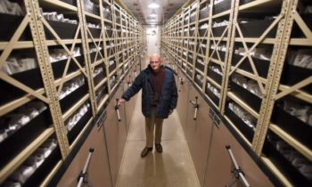 Colorado man helped design Svalbard World Seed Vault