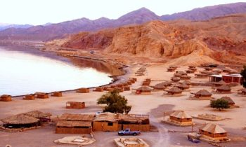 Norway lift travel warnings to Egypt's South Sinai cities