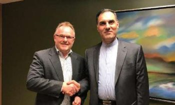 Norway eager to expand fisheries cooperation with Iran