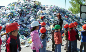 Norway's top researchers to run major plastics recycling project