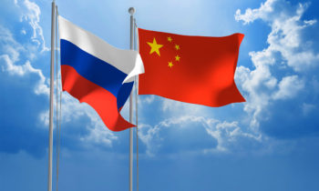 Chinese Covert Operation and Russian Secret War in Norway