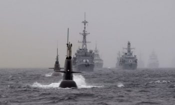 Russia threat forces Norway to boost submarine fleet