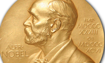 House burgled, Nobel citation stolen in India
