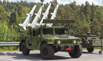 Norwegian Army to receive air defence capability