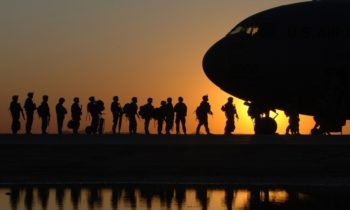 The Simple Way to Save the U.S. Military