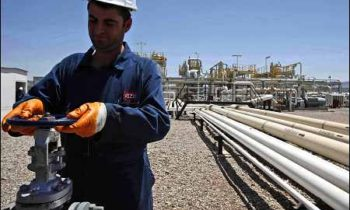 Norway's DNO reports $6 mln profit from Iraqi Kurdistan oil in 2016