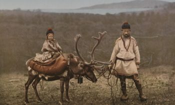 Sami people of Norway get involved in oil pipeline