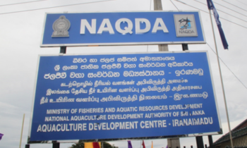 Sri Lanka signs four agreements with Norway to improve fisheries sector