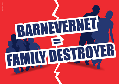 Barnevernet is a true corruption face of Norway – NORWAY NEWS