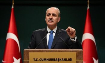 Norway should extradite 5 soldiers: Turkey's Deputy PM