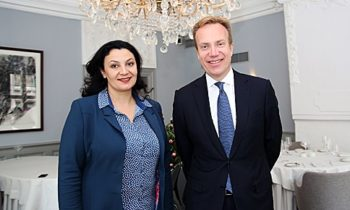 Norway confirms allocation of 25 million dollars financial aid to Ukraine