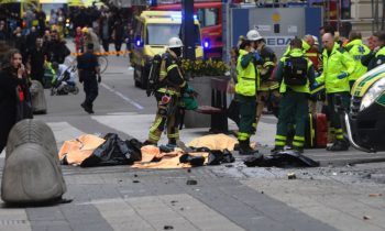 Sweden considers tougher anti-terror laws