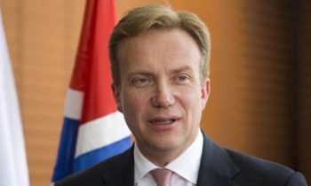 Norway FM pays official visit to Algeria from Monday