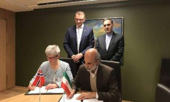 Iran, Norway sign MoU on veterinary cooperation