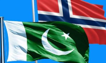 Pakistan Inter-Services Intelligence (ISI) selling Sex to Norway ?