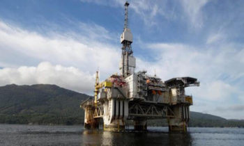 Rolls-Royce to deliver mooring system for Statoil's Njord A oil platform