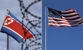Talks about Talks Between USA and North Korea in Norway
