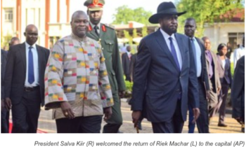 Norway to host South Sudan reconciliation conference
