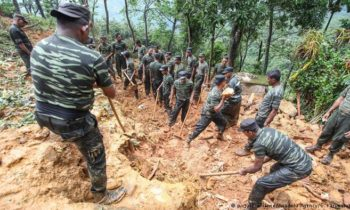 Norway contributes Rs. 180 million relief in Sri Lanka