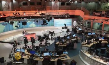 Norway press groups protest Al Jazeera closure call