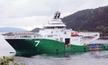 Norwegian research vessel Havila Subsea to participate in Black Sea Maritime Archaeological Project