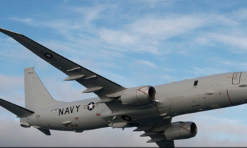 Pentagon seeks increased P-8 ties with Norway