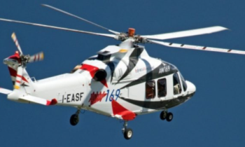 Norwegian police pens deal for three AW169s