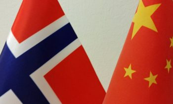 China, Norway Resume Free Trade Agreement Talks