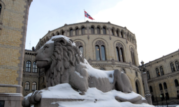 Norway to hold parliamentary elections
