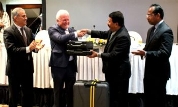 Norway assists Sri Lanka on landslide disaster risk reduction