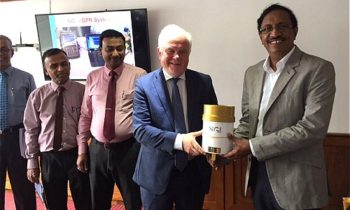 Norway hands over modern landslide monitoring equipment to Sri Lanka