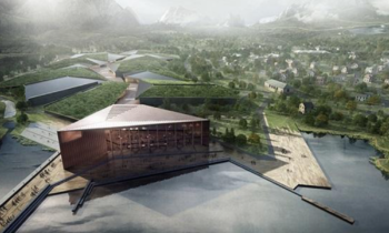 Norwegian politician says data centre move to Norway