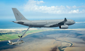 Germany, Norway sign for five A330 tankers