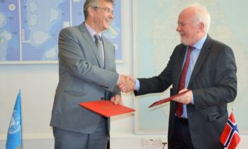 Norway to support resettled communities in Myliddy