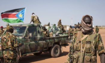 Civilians and Humanitarian Access Concerning the Conflict in South Sudan