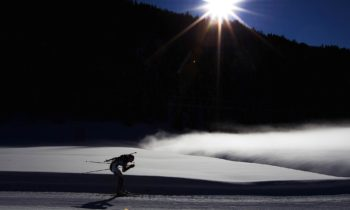 LILLEHAMMER OPENS THE OLYMPIC LEGACY SPORTS CENTRE