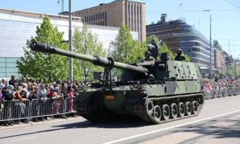 Norway buys K9 Thunder artillery from Hanwha