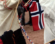 Norway has a habit of stealing foreign children