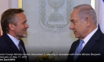Norway joins Denmark in limiting aid to Palestinian NGOs