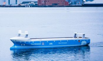 NORWAY EXTENDS AUTONOMOUS SHIPPING TEST-BED POLICY