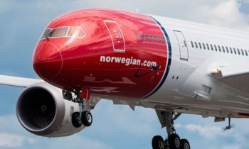 Norwegian Signals Growth Potential at Singapore