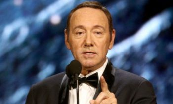 Former Norwegian royal accuses Kevin Spacey of groping him at Nobel Prize event