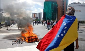 Restrictive measures against Venezuela