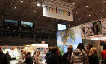 Sri Lanka Participates at 2018 – Oslo Tourism Fair